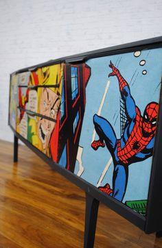 Marvel sideboard £395