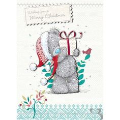 Tatty Teddy Images with Comments | ... tatty teddy christmas graphics code tatty teddy christmas comments