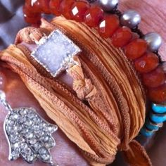 Arm party. Ashlar, LoveHeals, Kitch Can be purchased at Studio Phi. Call for additional information. 775-826-5555