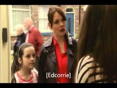 Coronation Street Tracy Confronts Maddie Over Amy