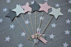 un kit de baguettes de fées by Envie de bulles