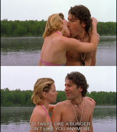 Wet Hot American Summer (2001)