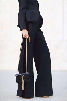 The bag / YSL