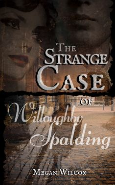 The Strange Case of Willoughby Spalding Long Books, My Books, Mystery Stories, Kindle Cover, I Really Appreciate, Try Harder, Little Books, Writing A Book, Short Stories