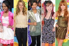 China Anne McClain is in the photo