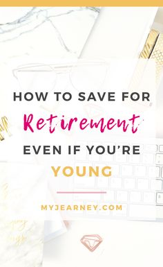 What's the best way to save up for retirement? Simple, get a 401K or an IRA, take advantage of employer contributions and tax-deferred contributions, get the most out of compound interest, and you're all set! Okay, that's it for today! …. Oh, wait, you're still here? You must want more information. Okay then, I'll elaborate a little bit more. #retire #retirement #savemoney #savingmoney #budget #budgeting #moneysaving #frugal #frugalliving #moneysavingtips #finance #personalfinance Ways To Save Money, Money Tips, Money Saving Tips, Cash Money, Money Fast, Preparing For Retirement, Early Retirement, Retirement Planning, Financial Peace