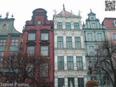 Golden House in Gdansk