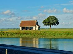 An Unworldly Place on Planet Earth, Visiting Baie de Somme - Girl in Florence