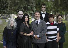 "GREAT REVIEW FROM DESERET NEWS! 'The ""Addams Famil' has clever Utah Valley premiere at the SCERA Center for the Arts"""