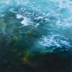 Image detail for -Underwater shapes, movements, colors that evoke calmness, stillness ...martine emdur