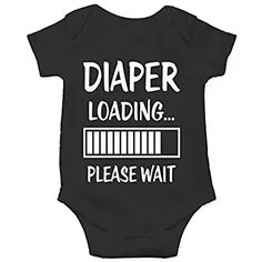 28 ideas diy baby clothes onesies for 2019 Funny Baby Clothes, Trendy Baby Clothes, Funny Babies, Diy Clothes, Funny Boy, Diy Funny, Babies Clothes, Funny Baby Shirts, Funny Onesie