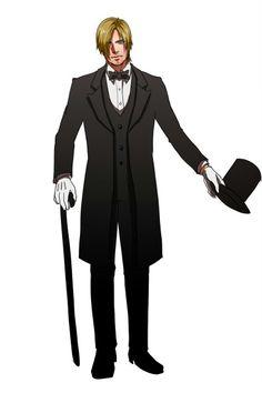 Gentlemen Leon