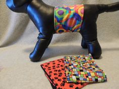 Belly Band Bands Male Dog Diaper X Small 11  13 by favorite4paws