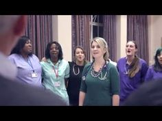 A Bridge Over You - NHS Choir (Cover of Fix You by Coldplay and BOTW by Simon & Garfunkel) - YouTube
