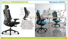 Imágenes Ergonómica Mejores De Oficina Las Sillas 2017 21 En dhrxtQsC