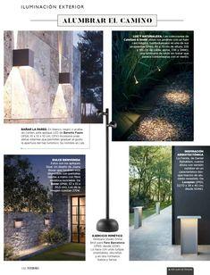 Aparición lámpara BROT (Red Dot Design Awards Winner 2021) en la edición en papel del mes de julio en la revista @interioresmag. #lampara #lamp #lampe #lampada #lâmpada #lámparadepie #floorlamp #lampadaire #lumináriadepiso #lampadadapavimento #lamparadediseño #designlamp #lampedesign #lampadadidesign #lâmpadadedesign #diseño #design #reddot #reddot2021 #brot #farobarcelona Sisal, Led, Desktop Screenshot, Winner, Parallel Parking, Paper, Outdoor Lighting, Standing Lamps, Light House
