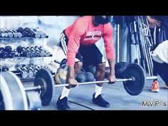 Nba Motivation (Gym Workout) [HD] - YouTube