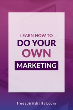 Are you trying to avoid having to pay someone to do your marketing for you? It's time consuming BUT if you can get a good sales funnel and other helpful business aspects setup in your business, you can handle all your own marketing. Learn how to dow your own business marketing. #marketing #socialmedia #sales #business Sales And Marketing, Business Marketing, Social Media Marketing, Online Business, Practical Action, Relationship Marketing, Time Management Strategies, Sales Techniques, Sales Strategy