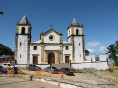 IGREJA EM OLINDA ,PERNAMBUCO ,BRASIL