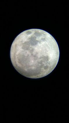 Moon | February 15, 2014 | 2:34AM | Philippines