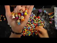 Squinkies and Silly Bands - YouTube