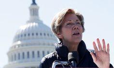 Watch Elizabeth Warren Destroy GOP Health Care Bill In Constituent Meeting | The Huffington Post