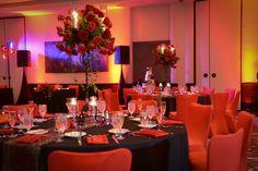 #BigDay #weddings # realweddings  Kimberly and Ron's Hard Rock Hotel Wedding