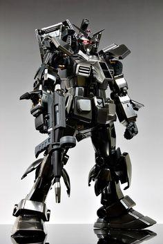 Gundam RX-78-2 Metallic