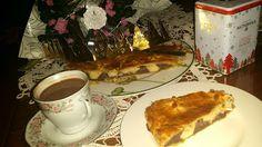 Le blog de Cata: Galette des rois frangipane et chocolat