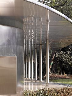 Gallery of CSMVS - Visitor Centre at the Prince of Wales Museum / RMA Architects - 8