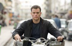 Matt Damon, Bourne Ultimatum