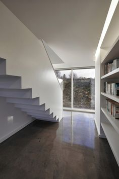 Beach House / Dualchas Architects