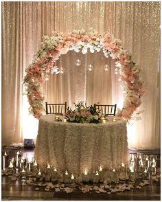 White Wedding Decorations, Desi Wedding Decor, Anniversary Decorations, Engagement Decorations, Backdrop Decorations, Wedding Table, Wedding Gifts, Bride Groom Table, 25th Wedding Anniversary