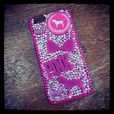 iPhone 6 / 6s Case. by BedazzledBliss33 on Etsy