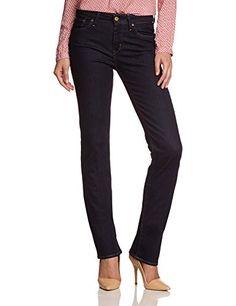 Levi's damen jeans demi straight 04700