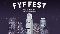 FYF Fest is back for its tenth anniversary as one of the most amazingly booked indie festivals around, and this year's lineup is CUH-RAZY. Indie Festival, Tenth Anniversary, Indie Scene, Tv On The Radio, Lineup, Park, Summer, Movie Posters, Summer Time