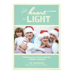 Personalized Christmas Cards in several styles, tehmes and colors. See ...