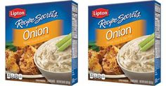 Score Lipton Onion Soup Recipe Secrets For Only $0.69 Starting Tomorrow!