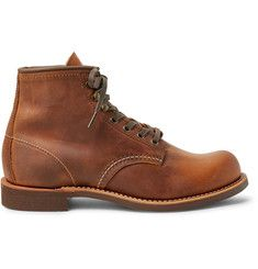 official photos 5c30a d3264 Red Wing Shoes at MR PORTER