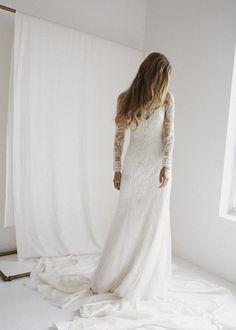Elliot Wedding dress