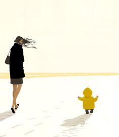 Matthieu Forichon #illustration #art