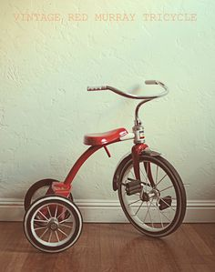 Vintage Murray Tricycle