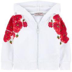 Monnalisa / Sweatshirts / Printed hoodie
