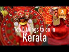 Top 5 Things To Do In Kerala | Rough Guides