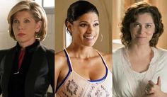 Emmy submissions: CBS and CW category placements for 'The Good Fight,' 'Jane the Virgin' and more [EXCLUSIVE]