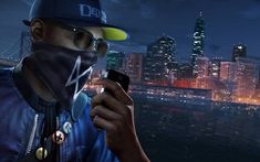 Watch dogs 2 ps4 pro video game