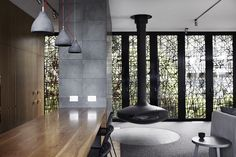 Timber Bench - DMR - Whiting Architects - Melbourne, VIC, Australia - The Local Project 7