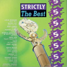 Strictly The Best Vol. 5