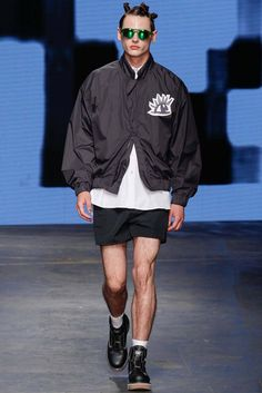 Christopher Shannon, Look #13