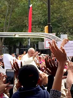 https://flic.kr/p/zb3gfX | Pope Francis in Philadelphia